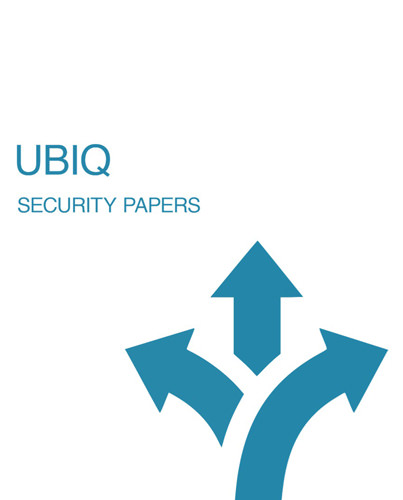 Security Papers