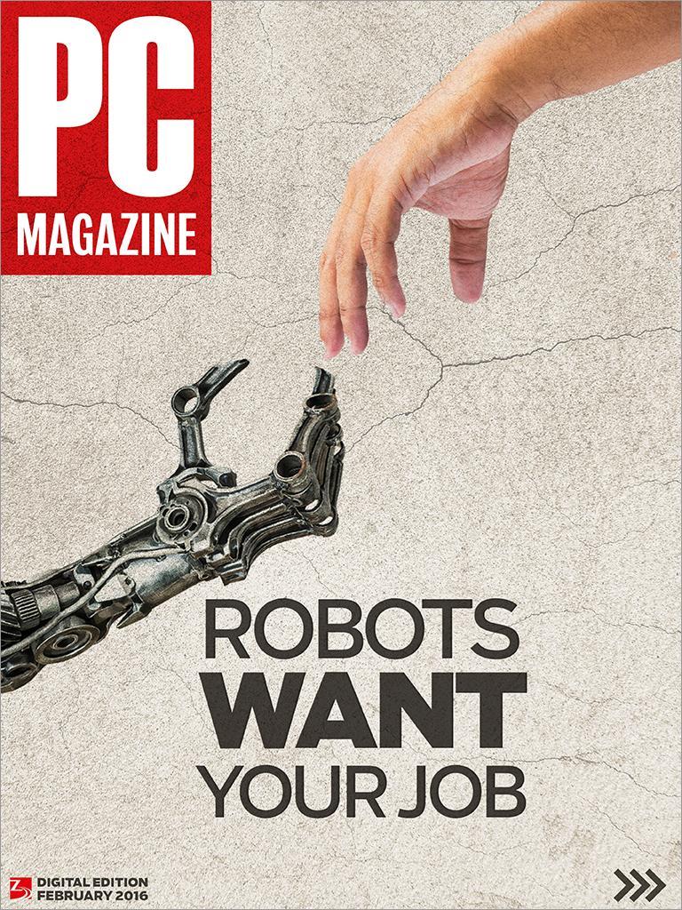 The Magazines CIOs/CTOs Should Be Reading