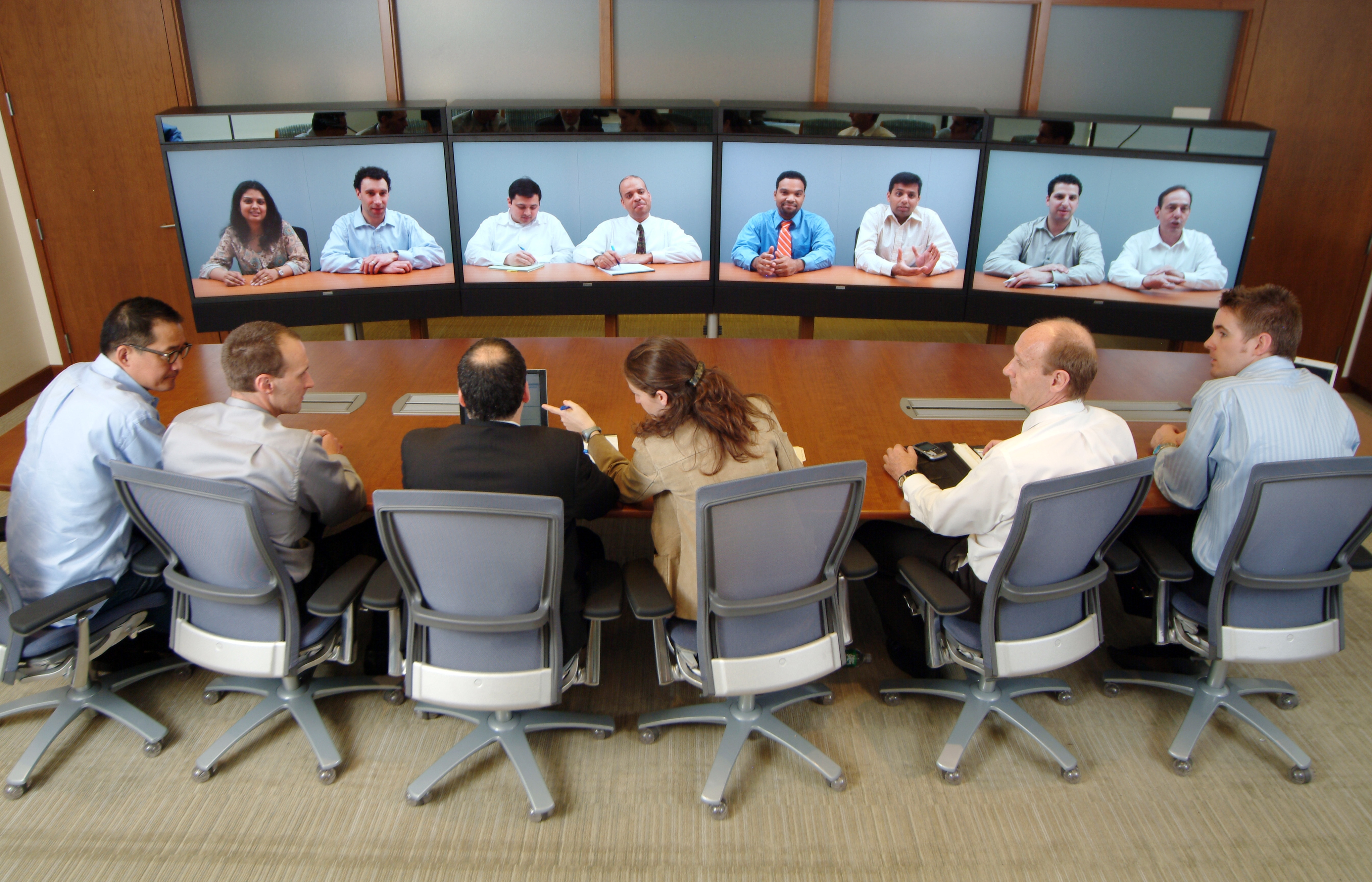Top 6 Types of Organizations that Utilizes Video Conferencing -