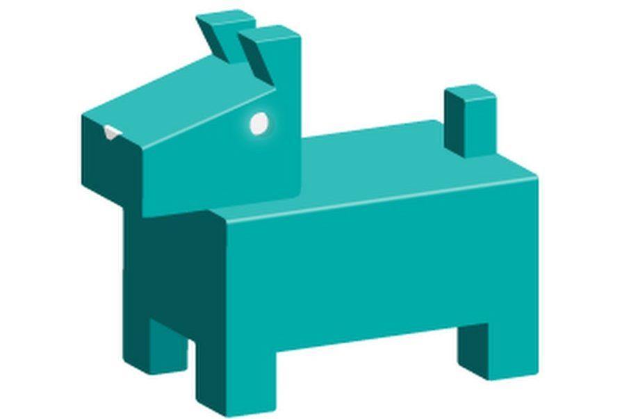SlideDog logo
