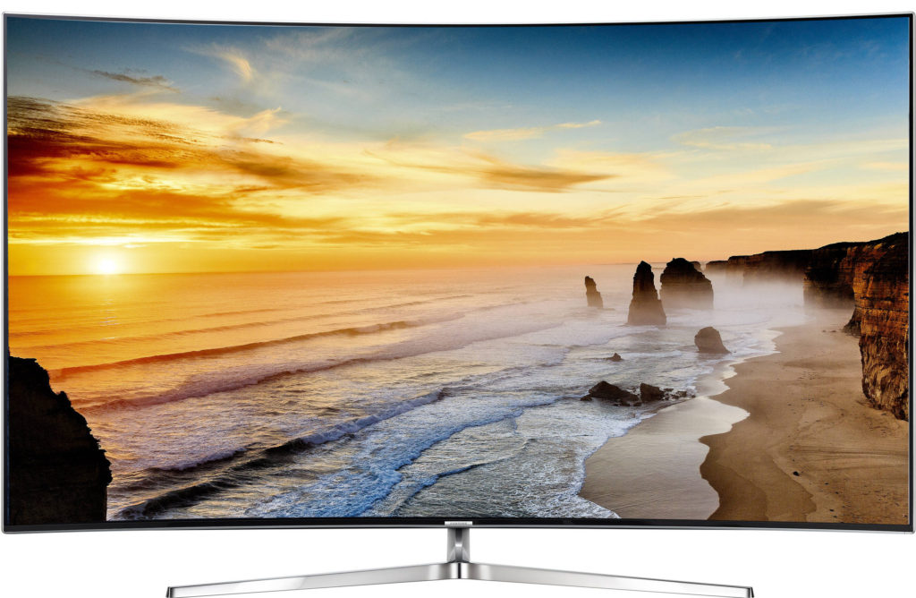 A must-have AV product: Samsung KS9500 series.