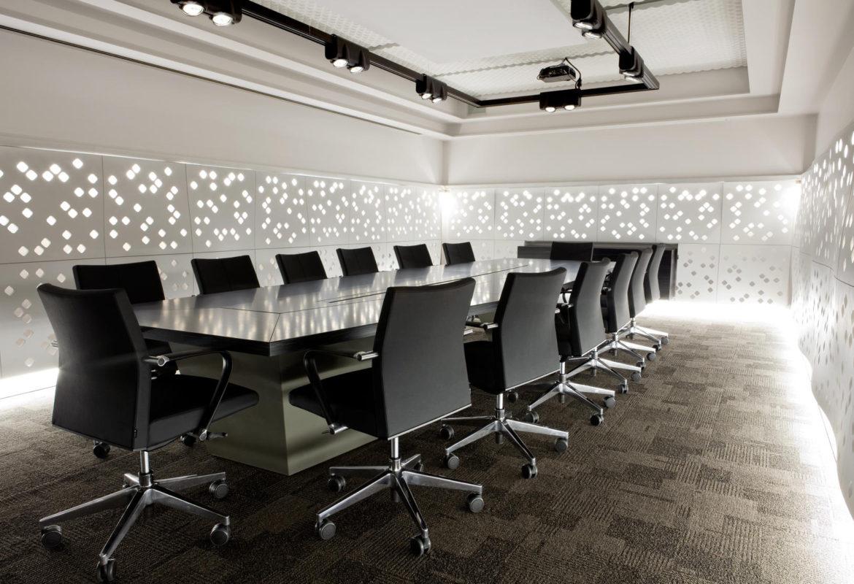 Conference Room Decor