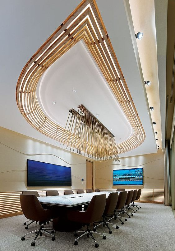 meeting room design ideas