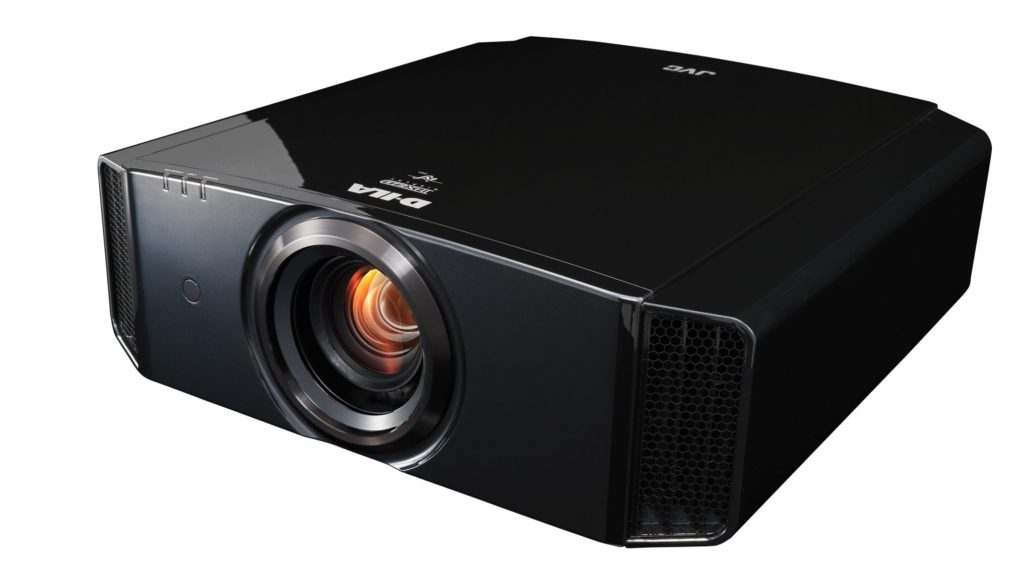 JVC – DLAX500R conference room projector