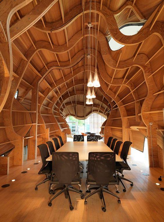 conference room design ideas
