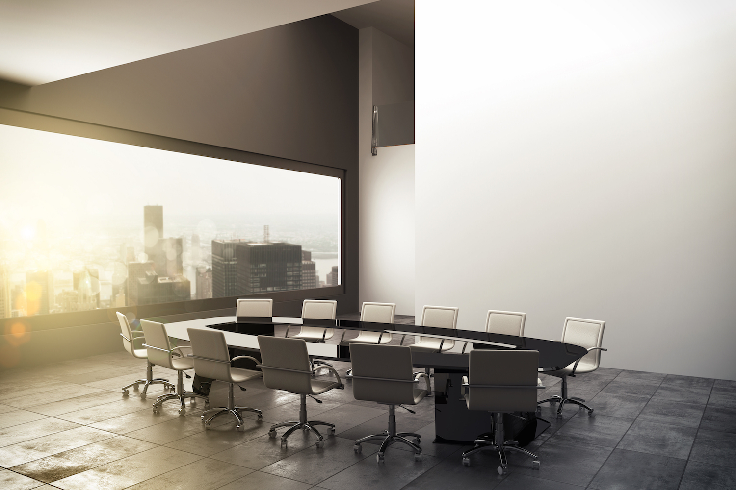 Conference Room Design A Guide For The Perplexed