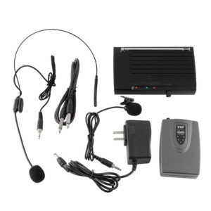 wireless conference room microphone