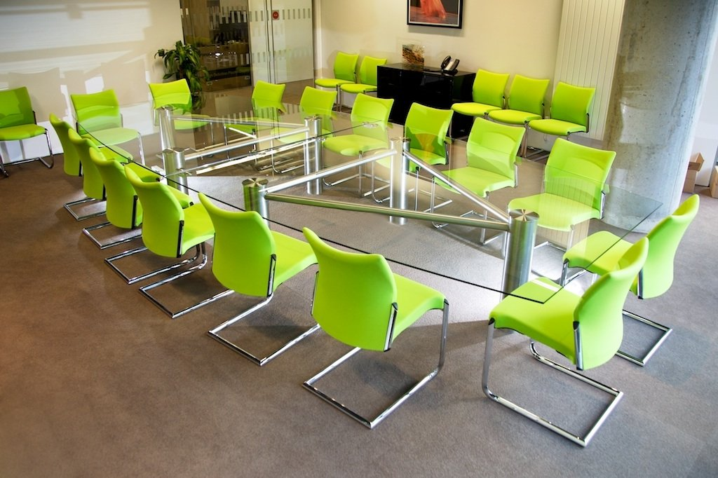 Conference Room Tables Styles To Choose From Ubiq - Boardroom table for sale