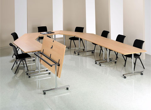 Conference Room Tables Styles To Choose From Ubiq - U shaped conference table designs