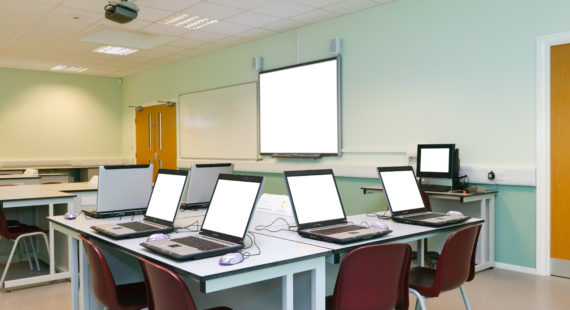 education rooms